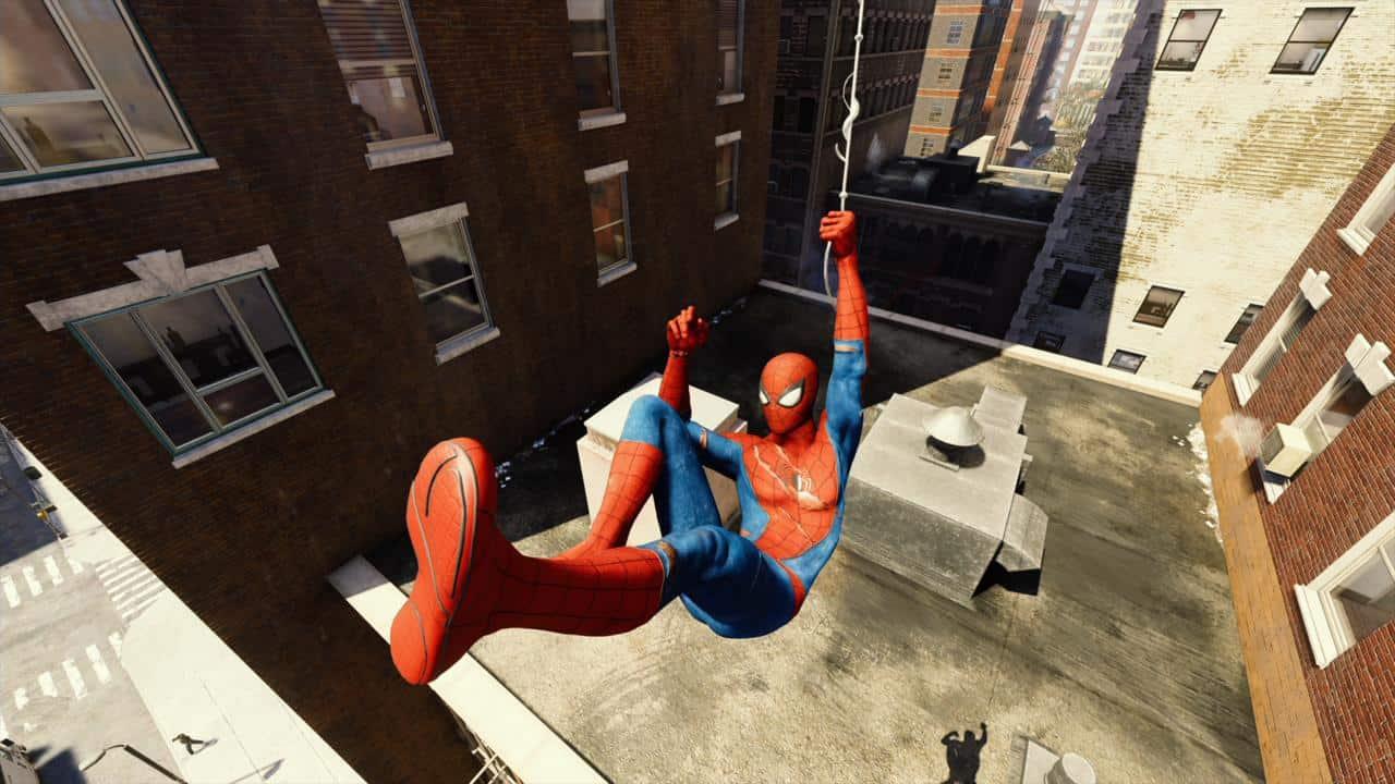Spider-Man PS4: Všechny obleky můžete odemknout (spoilery!)
