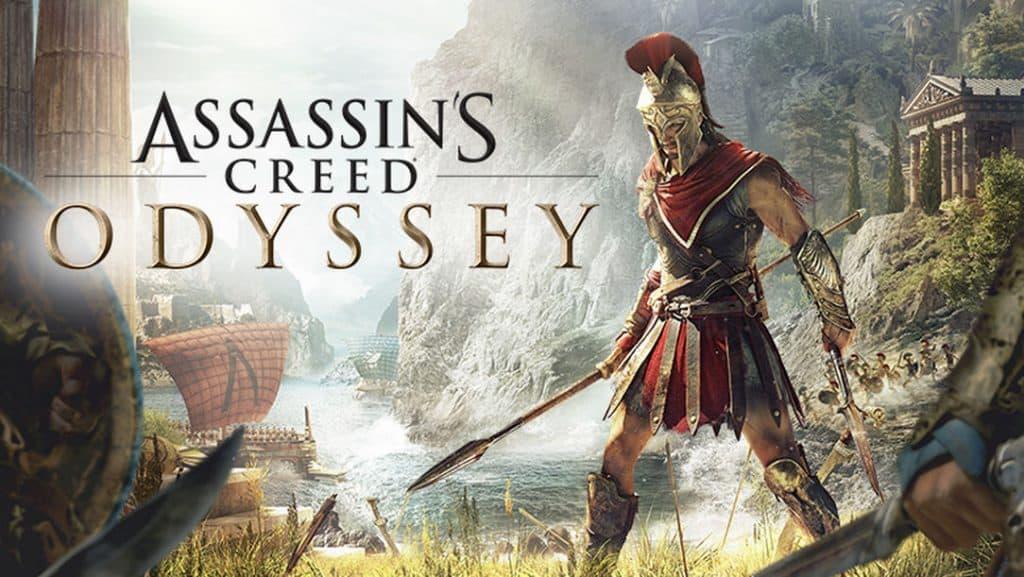 Assassin Creed Odyssey PC požadavky a doporučené specifikace podrobně